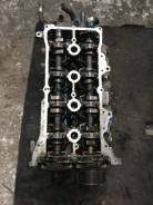 Головка блока цилиндров гбц HR16DE 1.6 Tiida Juke