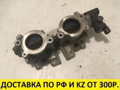 Контрактные заслонки впускного коллектора, Subaru Legacy BP5 J0595