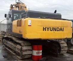 Hyundai R450LC-7, 2010