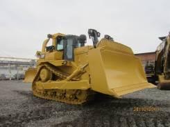 Caterpillar D9R. Продается бульдозер Cat D9R, 49 500кг.