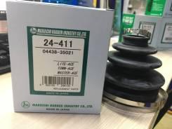 Maruichi 24411 Пыльник ШРУСа внешнего