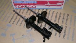 Передний амортизатор Tokico D22 Toyota Corolla 100 / 110 Spacio Marino