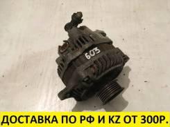 Контрактный генератор Subaru Legacy BP5 EJ203 J0603