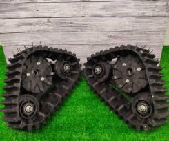 Гуски/гусеницы для квадроциклов 110сс, 125сс
