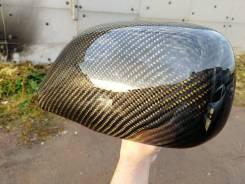Детали из карбона, ламинация настоящим карбоном!