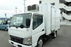 Mitsubishi Fuso Canter. Рефрижератор Mitsubishi Canter 2003 год, 4 200куб. см., 3 000кг., 4x2. Под заказ