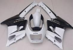 Комплект пластика для мотоцикла Kawasaki ZZR 250 1990-1999