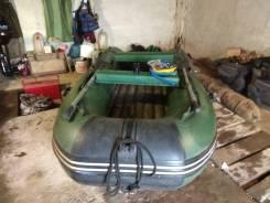 Лодка ПВХ 330 НД НД