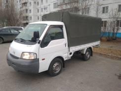 Mazda Bongo. Продаётся грузовик mazda bongo б/п по России, 1 800куб. см., 1 000кг., 4x2