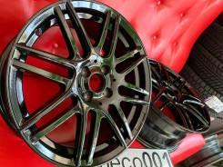 Новые литые диски Brabus R17 4/100