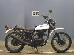 Kawasaki 250TR, 2006