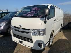Toyota Hiace. Продаётся рефрижератор , 3 000куб. см., 1 000кг., 4x4