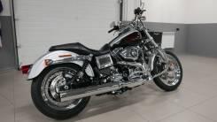 Harley-Davidson Dyna Low Rider. 1 690куб. см., исправен, птс, с пробегом