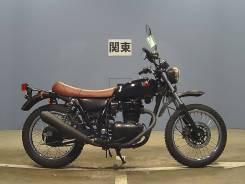 Kawasaki 250TR, 2009