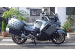 Kawasaki 1400GTR, 2007