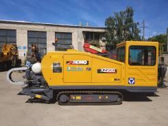 XCMG XZ200, 2020