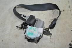 Ремень безопасности MMC Pajero IO H76W, 4G93 2000 г.