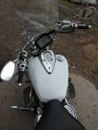 Yamaha XVS 400, 2004