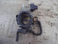Заслонка дроссельная Honda Stream RN1 D17A VTEC 03г