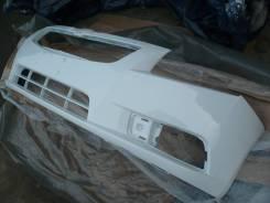 Новый передний бампер (белый) Chevrolet Cruze 09-13г В наличии.