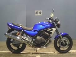 Kawasaki Balius, 2007