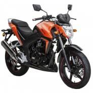 Мотоцикл АВМ SX250