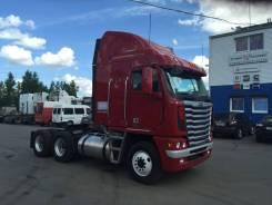 Freightliner Argosy. 6х4 2014, 12 700куб. см., 44 000кг., 6x4