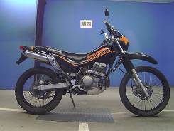 Kawasaki Super Sherpa, 2005