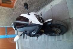 Honda CBR 600, 2006