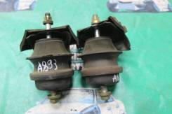 Подушки двигателя ДВС Toyota Altezza GITA JCE10W 2jz-ge
