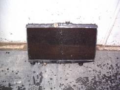 Продам радиаторр с авто Toyta Carina AT170