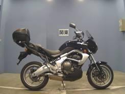 Kawasaki Versys 650, 2007