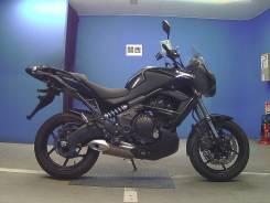 Kawasaki Versys 650, 2014