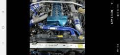 Двигатель в сборе. Toyota Aristo Toyota Supra 2JZGTE