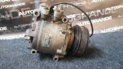 Компрессор кондиционера. Honda HR-V, GH1, GH2, GH3, GH4 D16A, D16W1, D16W2, D16W5
