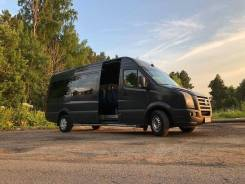 Volkswagen Crafter. Продам автобус фольксваген крафтер 2.5 турбодизель 19 мест турист, 19 мест