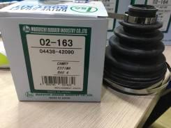 Maruichi 02163 Пыльник ШРУСа внутреннего