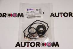 Ремкомплект ТНВД Zexel Nissan 146601-0900