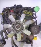 Двигатель Daihatsu HD-E на Daihatsu Rocky F300S