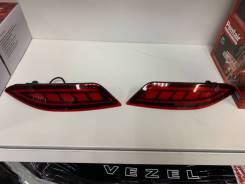 Стоп-сигнал (вставка в бампер) Honda Vezel 3 режима