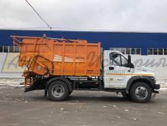 ГАЗ ГАЗон Next. Газон Некст, мусоровоз, 4 400куб. см.