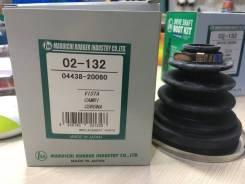 Maruichi 02132 Пыльник ШРУСа внутреннего FB2150
