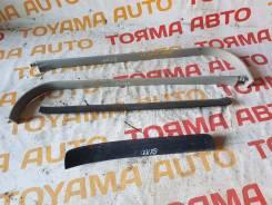 Пластик порога Toyota Chaser GX100, JZX100 штучно