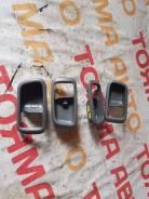 Накладка дверных ручек Toyota Chaser GX100, JZX100 штучно