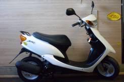Yamaha Jog Coolstyle. 50куб. см., исправен, без птс, без пробега