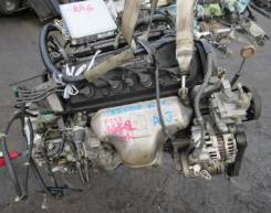 Контрактный двигатель F23A 2wd в сборе