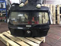 Крышка багажника BMW E87 рестайл