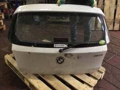 Крышка багажника BMW E87 до рестайл