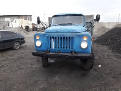 ГАЗ 3507, 1983