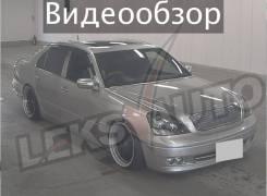 Toyota Celsior. UCF300017009, 3UZFE